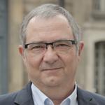 Laurent Heslault