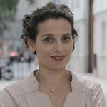 Frédérique Cassereau