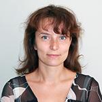 Olga Lelebina