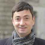 Stéphane Dangel